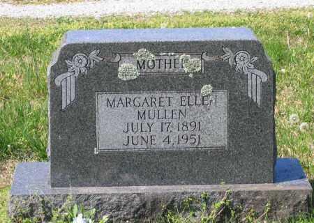 "MULLEN, MARGARET ELLEN ""MAGGIE"" - Lawrence County, Arkansas | MARGARET ELLEN ""MAGGIE"" MULLEN - Arkansas Gravestone Photos"