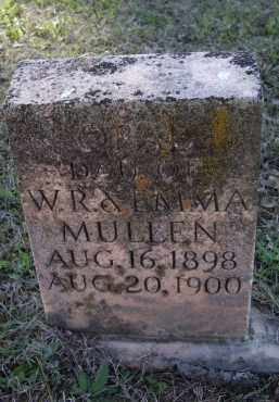 MULLEN, OPAL - Lawrence County, Arkansas   OPAL MULLEN - Arkansas Gravestone Photos