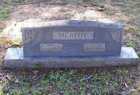 MURPHY, ANORA ELIZABETH - Lawrence County, Arkansas | ANORA ELIZABETH MURPHY - Arkansas Gravestone Photos
