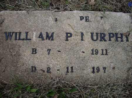 MURPHY, WILLIAM P. - Lawrence County, Arkansas | WILLIAM P. MURPHY - Arkansas Gravestone Photos