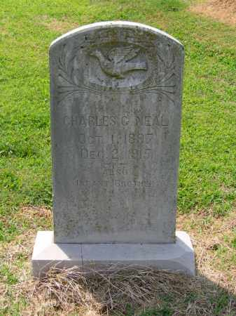 NEAL, INFANT SON - Lawrence County, Arkansas   INFANT SON NEAL - Arkansas Gravestone Photos