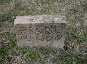 NELSON, PEARL - Lawrence County, Arkansas | PEARL NELSON - Arkansas Gravestone Photos