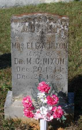 CLARK, ELIZA - Lawrence County, Arkansas   ELIZA CLARK - Arkansas Gravestone Photos