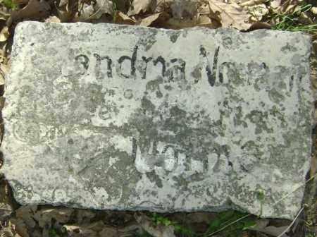 NORMAN, UNKNOWN - Lawrence County, Arkansas   UNKNOWN NORMAN - Arkansas Gravestone Photos