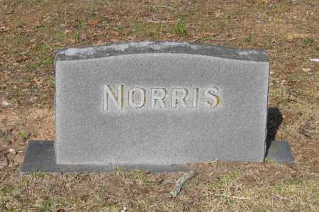 NORRIS FAMILY STONE,  - Lawrence County, Arkansas |  NORRIS FAMILY STONE - Arkansas Gravestone Photos