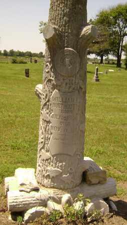 NORTHCOTT, WILLIAM K. - Lawrence County, Arkansas   WILLIAM K. NORTHCOTT - Arkansas Gravestone Photos