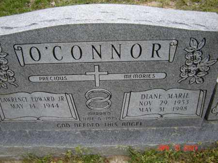 O'CONNOR, DIANE MARIE - Lawrence County, Arkansas | DIANE MARIE O'CONNOR - Arkansas Gravestone Photos