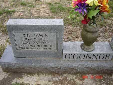 O'CONNOR, WILLIAM R. - Lawrence County, Arkansas | WILLIAM R. O'CONNOR - Arkansas Gravestone Photos