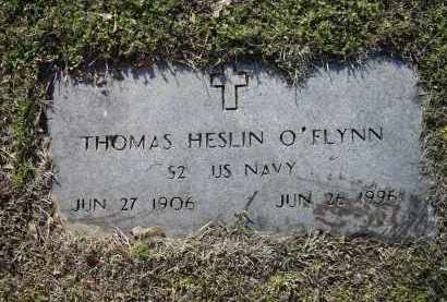 O'FLYNN (VETERAN), THOMAS HESLIN - Lawrence County, Arkansas | THOMAS HESLIN O'FLYNN (VETERAN) - Arkansas Gravestone Photos
