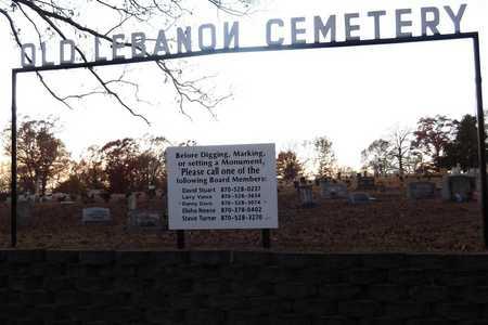 *SIGN,  - Lawrence County, Arkansas |  *SIGN - Arkansas Gravestone Photos
