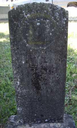 OLDHAM, SR., JACKSON HENDERSON - Lawrence County, Arkansas   JACKSON HENDERSON OLDHAM, SR. - Arkansas Gravestone Photos