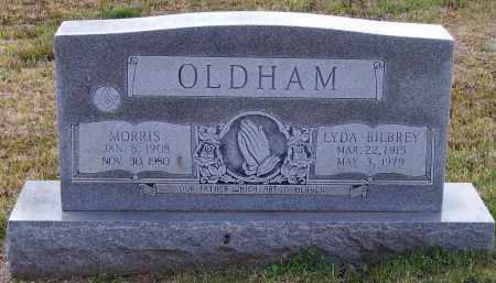 OLDHAM, MORRIS - Lawrence County, Arkansas   MORRIS OLDHAM - Arkansas Gravestone Photos