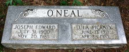 O'NEAL, LULA - Lawrence County, Arkansas | LULA O'NEAL - Arkansas Gravestone Photos