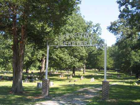 *ENTRANCE,  - Lawrence County, Arkansas |  *ENTRANCE - Arkansas Gravestone Photos