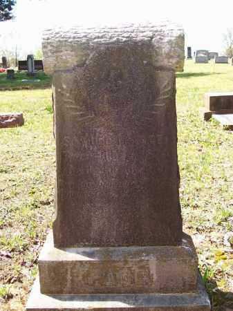 PACE, SAMUEL MOODY - Lawrence County, Arkansas   SAMUEL MOODY PACE - Arkansas Gravestone Photos