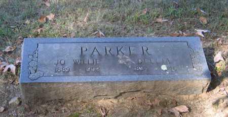 "PARKER, JOSEPH WILLIAM ""JO WILLIE"" - Lawrence County, Arkansas   JOSEPH WILLIAM ""JO WILLIE"" PARKER - Arkansas Gravestone Photos"