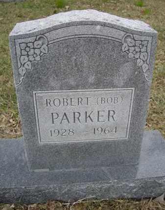 "PARKER, ROBERT ""BOB"" - Lawrence County, Arkansas | ROBERT ""BOB"" PARKER - Arkansas Gravestone Photos"