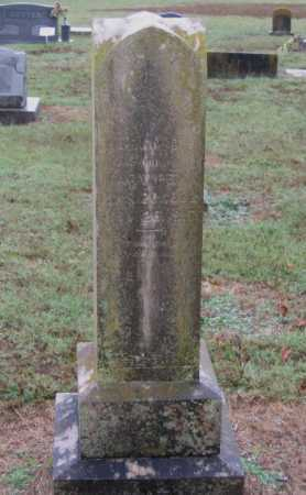 PENN, JOHN GORDON - Lawrence County, Arkansas | JOHN GORDON PENN - Arkansas Gravestone Photos