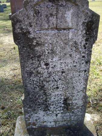 PENN (VETERAN CSA), RICHARD JEFFERSON - Lawrence County, Arkansas   RICHARD JEFFERSON PENN (VETERAN CSA) - Arkansas Gravestone Photos