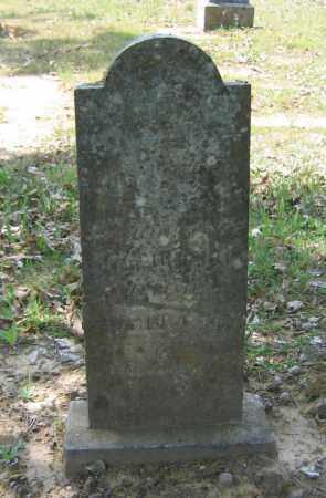 PERRY, WILLIAM SLAUGHTER - Lawrence County, Arkansas | WILLIAM SLAUGHTER PERRY - Arkansas Gravestone Photos