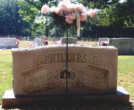 PHILLIPS, ADA PAULINE - Lawrence County, Arkansas   ADA PAULINE PHILLIPS - Arkansas Gravestone Photos