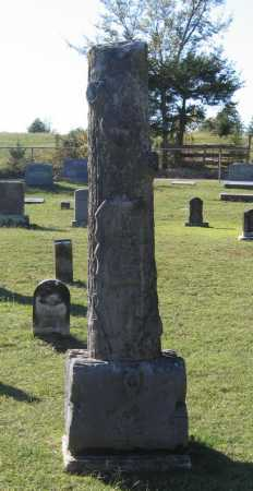 PICKETT, ORVILLE - Lawrence County, Arkansas | ORVILLE PICKETT - Arkansas Gravestone Photos