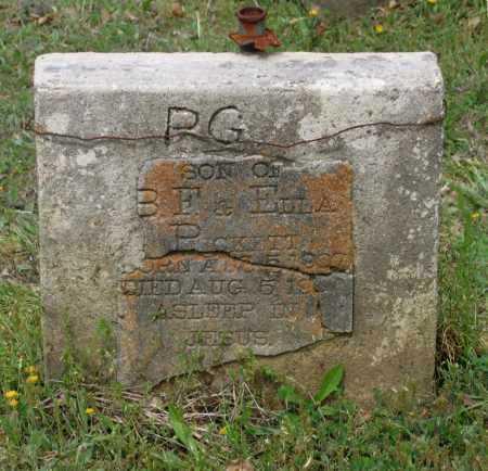PICKETT, P. G. - Lawrence County, Arkansas | P. G. PICKETT - Arkansas Gravestone Photos