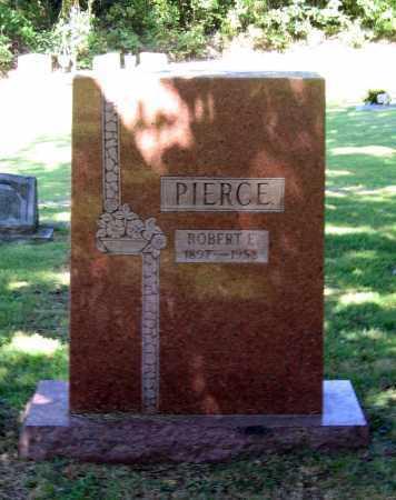 PIERCE, ROBERT FRANCIS - Lawrence County, Arkansas | ROBERT FRANCIS PIERCE - Arkansas Gravestone Photos