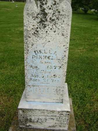 SCOTT PINNELL, DELLA R. - Lawrence County, Arkansas | DELLA R. SCOTT PINNELL - Arkansas Gravestone Photos