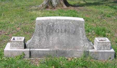 POLK FAMILY STONE,  - Lawrence County, Arkansas |  POLK FAMILY STONE - Arkansas Gravestone Photos