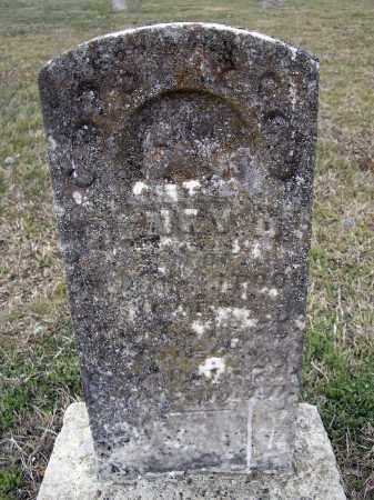 POOL, HENRY D. - Lawrence County, Arkansas | HENRY D. POOL - Arkansas Gravestone Photos