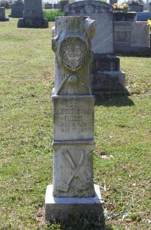 """POTEET, ROBERT JAMES """"BOB"""" - Lawrence County, Arkansas   ROBERT JAMES """"BOB"""" POTEET - Arkansas Gravestone Photos"""