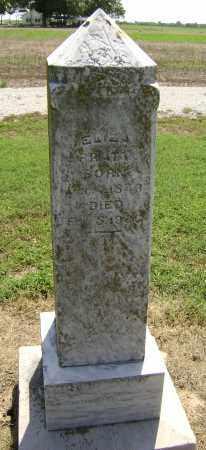 PRATT, ELIZA - Lawrence County, Arkansas | ELIZA PRATT - Arkansas Gravestone Photos