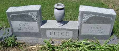 PRICE, FLOYD - Lawrence County, Arkansas | FLOYD PRICE - Arkansas Gravestone Photos