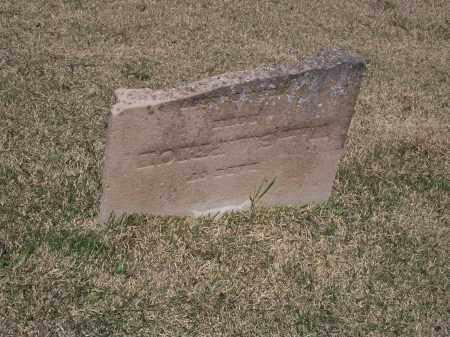 PRICE, INFANT - Lawrence County, Arkansas   INFANT PRICE - Arkansas Gravestone Photos