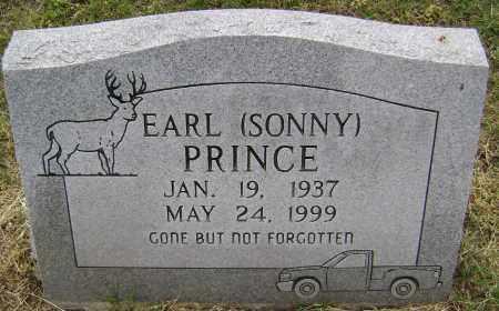 "PRINCE, EARL ""SONNY"" - Lawrence County, Arkansas | EARL ""SONNY"" PRINCE - Arkansas Gravestone Photos"
