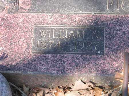 PRUETT, WILLIAM NEELEY - Lawrence County, Arkansas | WILLIAM NEELEY PRUETT - Arkansas Gravestone Photos