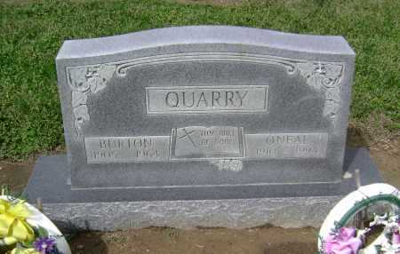 QUARRY, ONEAL - Lawrence County, Arkansas | ONEAL QUARRY - Arkansas Gravestone Photos
