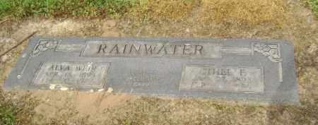 FOLLOWELL RAINWATER, ETHEL - Lawrence County, Arkansas | ETHEL FOLLOWELL RAINWATER - Arkansas Gravestone Photos