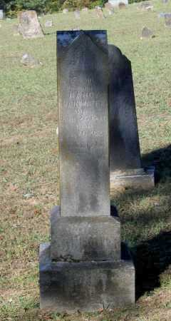 "RAINWATER, FRANCIS MARION ""F. M."" - Lawrence County, Arkansas 