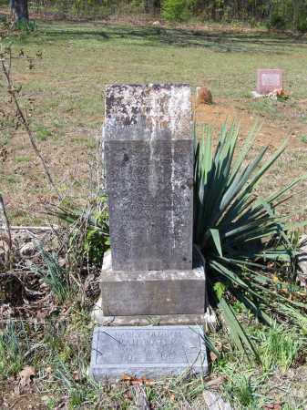 OLDHAM RAINWATER, NANCY W. A. - Lawrence County, Arkansas | NANCY W. A. OLDHAM RAINWATER - Arkansas Gravestone Photos