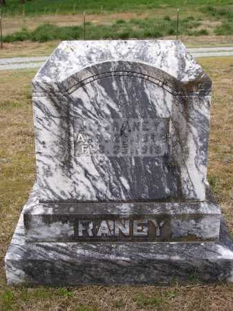 "RANEY, JOHN BASCOM ""J. B."" - Lawrence County, Arkansas | JOHN BASCOM ""J. B."" RANEY - Arkansas Gravestone Photos"