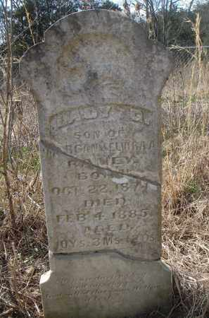 RANEY, LACY G. - Lawrence County, Arkansas   LACY G. RANEY - Arkansas Gravestone Photos