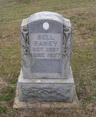 "RANEY, MARGARET BELLE ""BELL"" - Lawrence County, Arkansas 