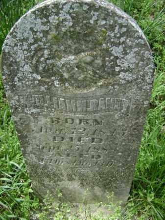 RANEY, WILLIAM M. - Lawrence County, Arkansas | WILLIAM M. RANEY - Arkansas Gravestone Photos