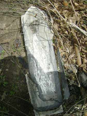 RASE, UNKNOWN - Lawrence County, Arkansas   UNKNOWN RASE - Arkansas Gravestone Photos