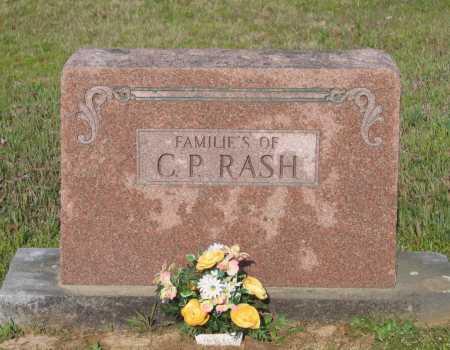 RASH FAMILY STONE,  - Lawrence County, Arkansas    RASH FAMILY STONE - Arkansas Gravestone Photos