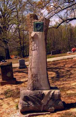 RASH, GEORGE W. - Lawrence County, Arkansas   GEORGE W. RASH - Arkansas Gravestone Photos