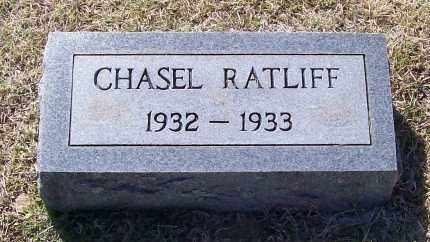 RATLIFF, CHASEL - Lawrence County, Arkansas | CHASEL RATLIFF - Arkansas Gravestone Photos
