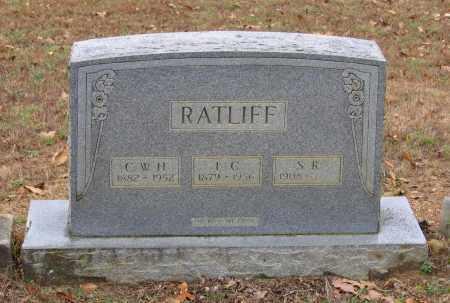 "CAMPBELL RATLIFF, LINSEY ISABELL ""LINA""  ""L. C."" - Lawrence County, Arkansas | LINSEY ISABELL ""LINA""  ""L. C."" CAMPBELL RATLIFF - Arkansas Gravestone Photos"